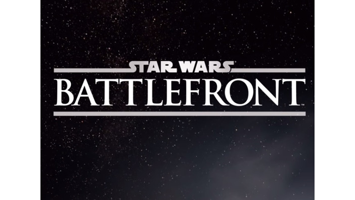 EA/DICE『Star Wars: Battlefront』4月10日に海外一般ユーザー向けプレイテスト実施
