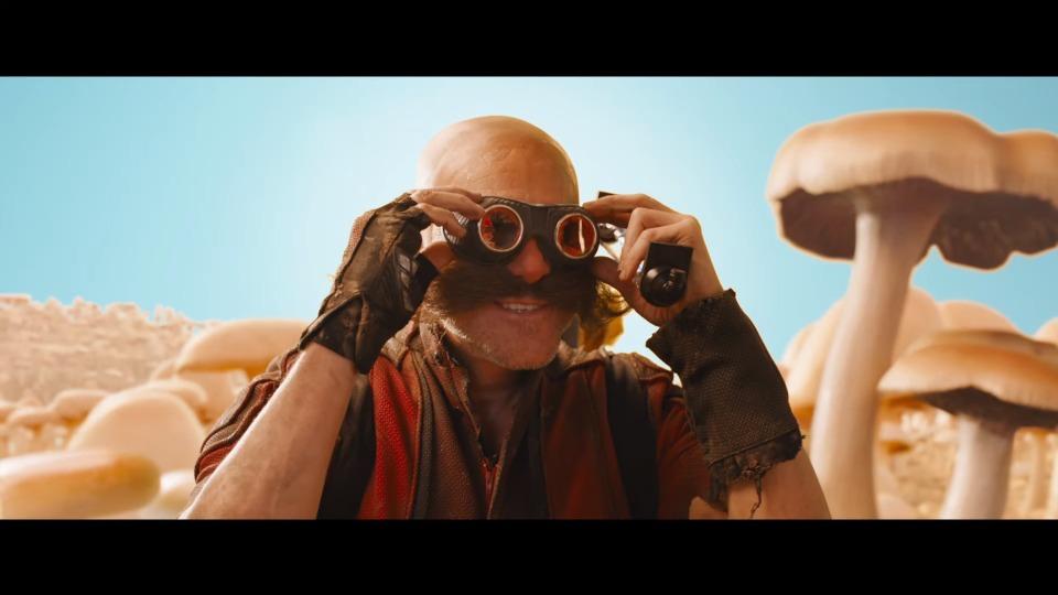 実写映画「ソニック・ザ ・ムービー」トレイラーが公開!インパクト抜群のドクター・エッグマンも