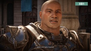 『Gears of War 4』PC版とXbox One版の比較映像―様々なシーンで違いを検証 画像