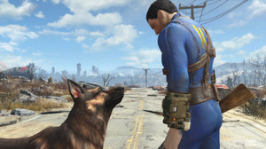 Steam/Xbox One版『Fallout 4』の週末無料プレイ実施が海外発表!―Modも体験可能 画像