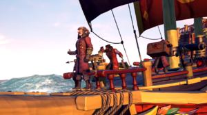 『Sea of Thieves』最新アプデ「The Seabound Soul」は11月20日に配信予定!【X019】 画像