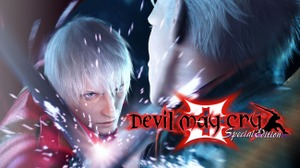 『Devil May Cry 3 Special Edition』ニンテンドースイッチ版が発売ー楽しすぎて狂っちまいそうだ! 画像