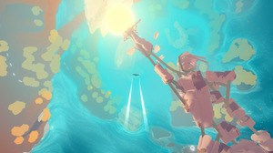 Epic Gamesストアにて飛行ADV『InnerSpace』期間限定無料配信開始ー次週は『Offworld Trading Company』と『GoNNER』 画像