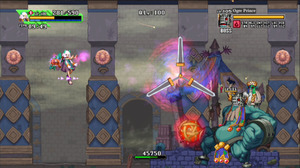 2DアクションRPG『Dragon Marked For Death』のSteam版が4月21日に配信決定! 画像