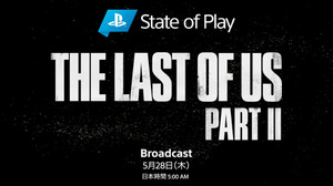 『The Last of Us Part II』の新たなプレイ映像を披露する「State of Play」が近日実施! 画像