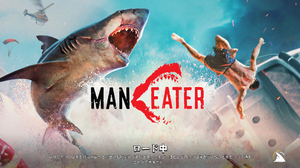 Game*Sparkレビュー:『Maneater』 画像
