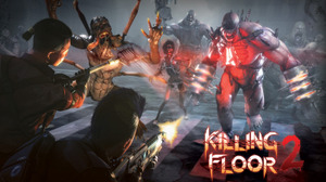 Epic GamesストアにてゾンビCo-opFPS『Killing Floor 2』脱獄Co-opシム『The Escapists 2』惑星探険SFADV『Lifeless Planet』期間限定無料配信開始 画像