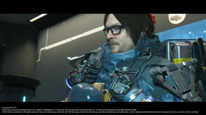 PC版『DEATH STRANDING』Steam/Epic Gamesストアにて配信開始! 画像