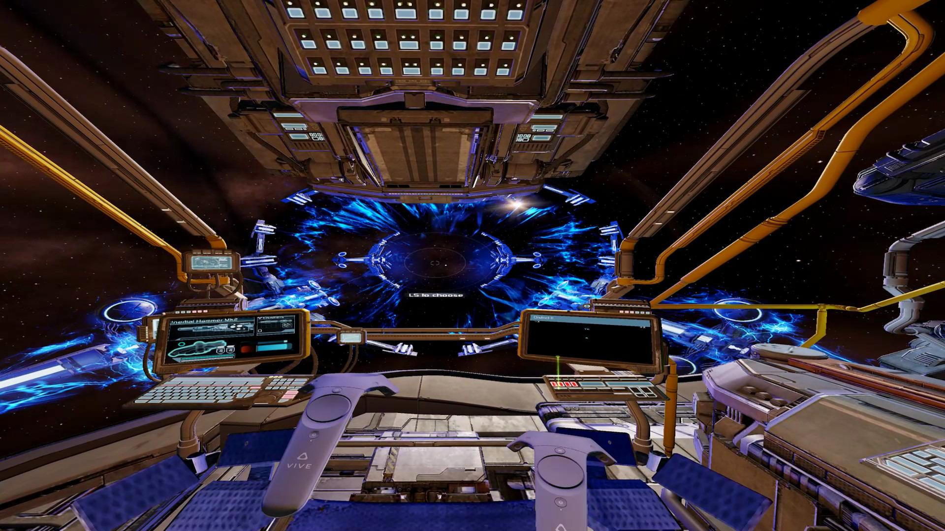 有名宇宙船sfシムがvr化 X Rebirth Vr Edition Steam早期アクセス開始 X4 新情報はgamescomで Game Spark 国内 海外ゲーム情報サイト