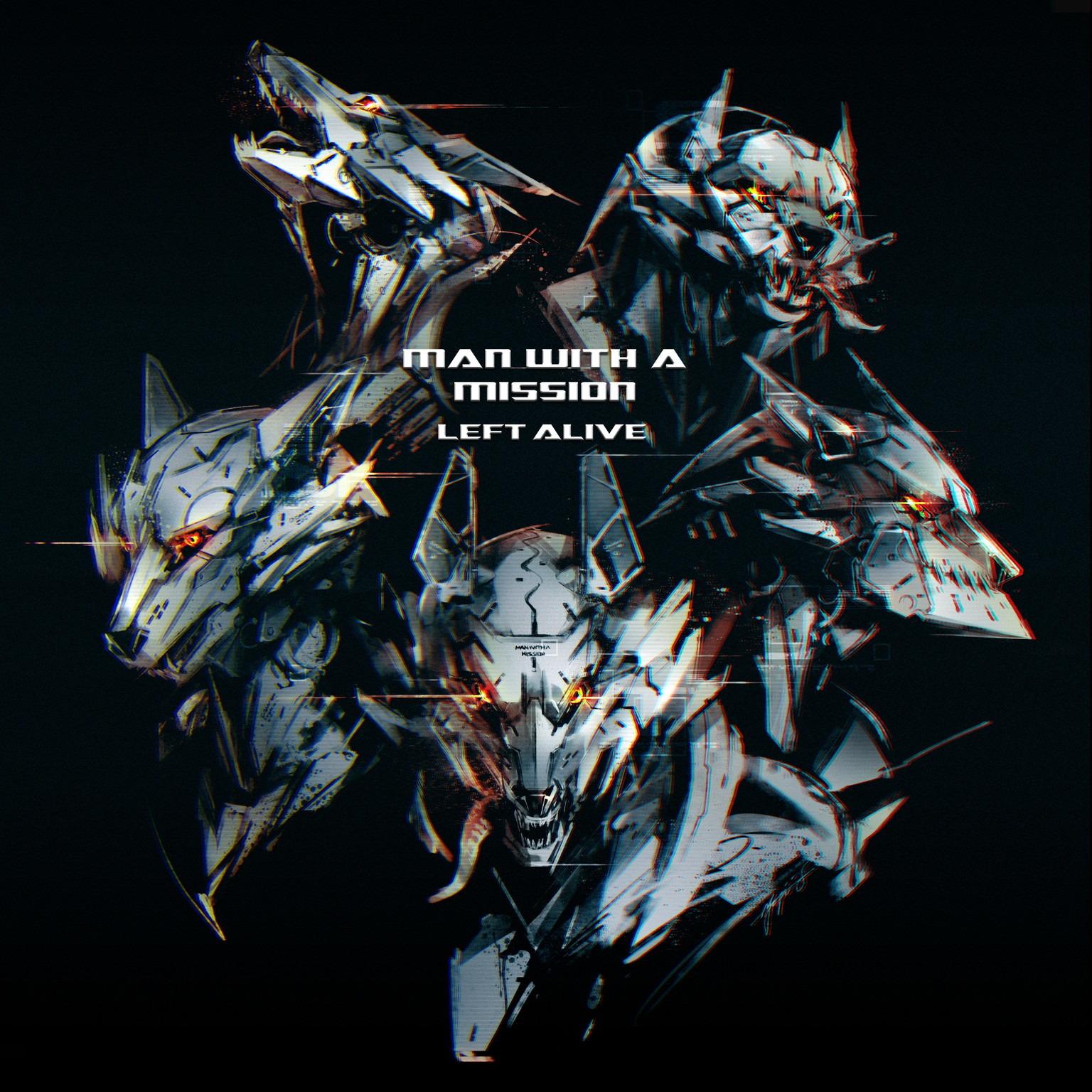 サバイバルact Left Alive Tvcm公開 タイアップにman With A Mission書き下ろしの新曲も Game Spark 国内 海外ゲーム情報サイト