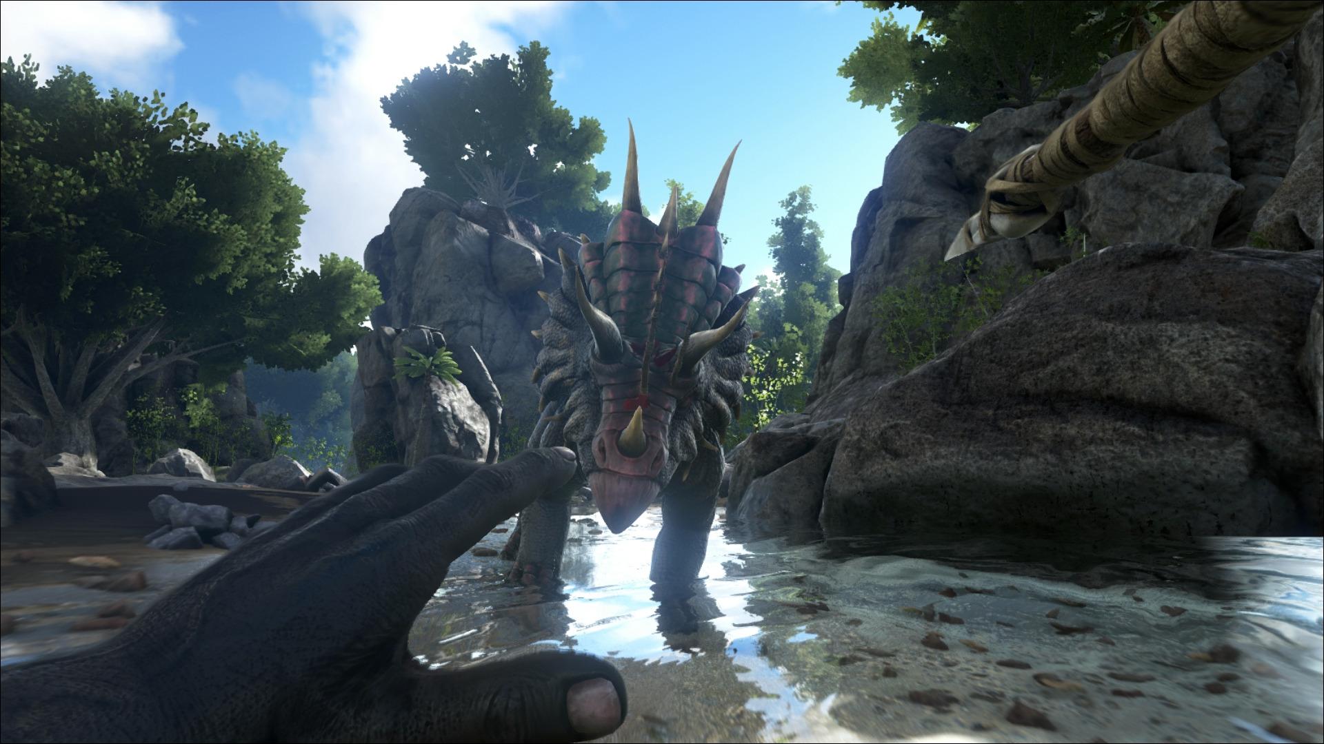 上限 レベル Ark 恐竜