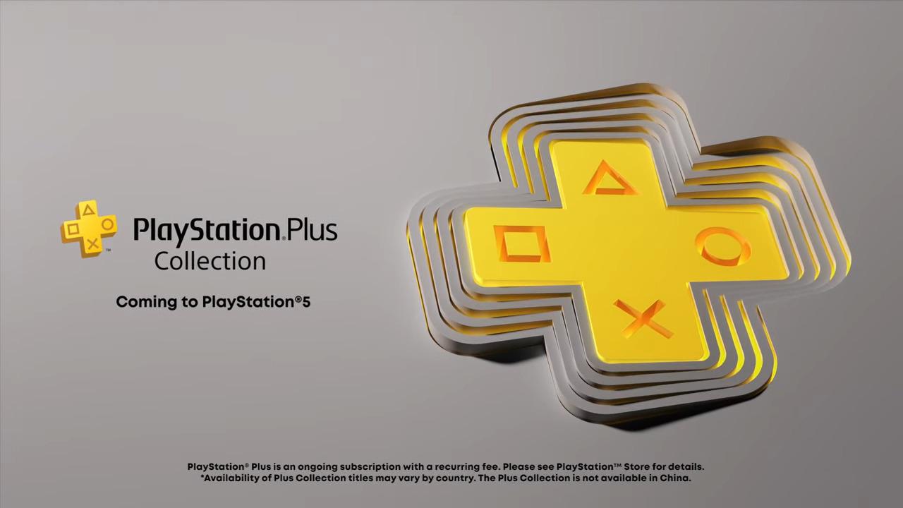 PS4の作品が楽しめる「PlayStation Plusコレクション」PS5所有の「PS Plus」加入者向けに本体発売時よりサービス開始 |  Game*Spark - 国内・海外ゲーム情報サイト