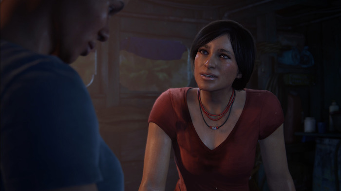 『Uncharted: The Lost Legacy』の海外発売日が決定!―新トレイラーも披露