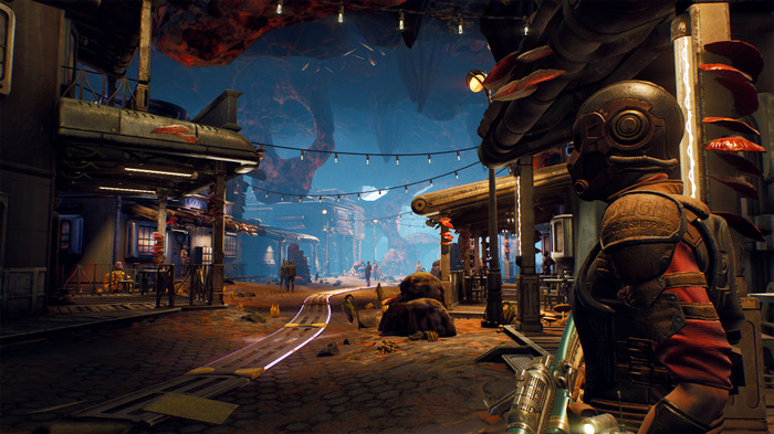 『The Outer Worlds』のObsidian Entertainmentが新たな開発スタッフを募集