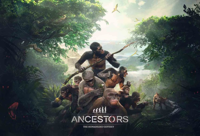 『Ancestors: The Humankind Odyssey』PS4/XB1版が12月6日に国内で発売!