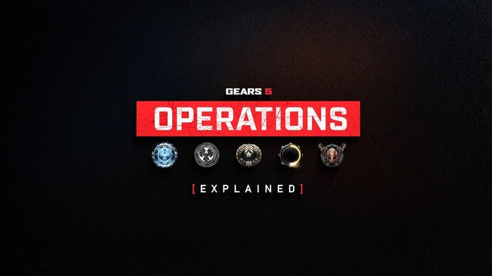 『Gears 5』Operation 2が現地12月11日より開始―「Free For All」復活、リジー・カーマインとベアード登場