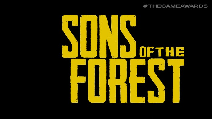 『The Forest』開発元新作『Sons of The Forest』発表!トレイラー映像も【TGA2019】