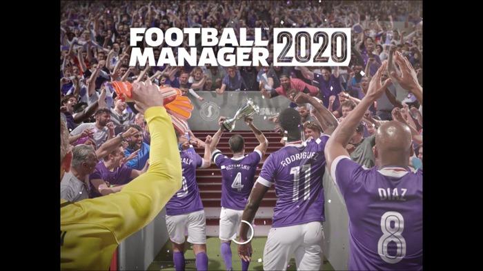 3連休はサッカークラブ経営!『Football Manager 2020』がSteam版で3月25日までフリープレイ中