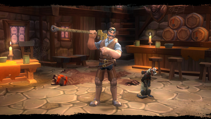 Epic GamesストアにてオンラインCo-op対応ARPG『Torchlight II』期間限定無料配信開始