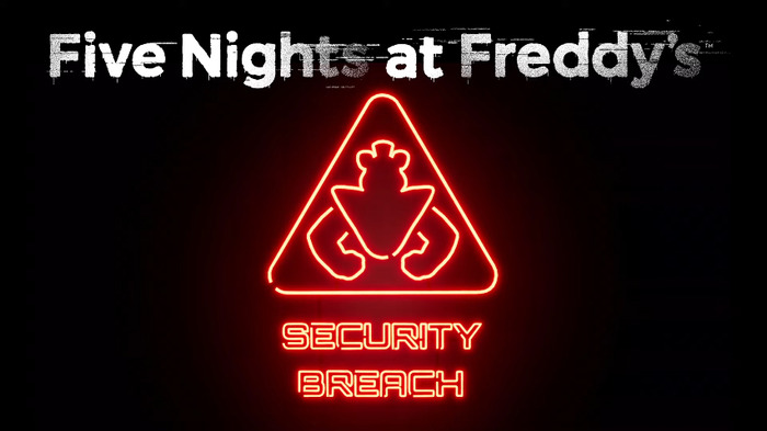 FNAF最新作『Five Nights At Freddy's: Security Breach』PS5ティザー映像公開!