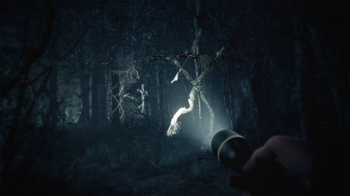 Epic Gamesストアにて映画原作のサイコホラー『Blair Witch』オリジナルメンバーも登場する『Ghostbusters:The Video Game Remastered』期間限定無料配信開始