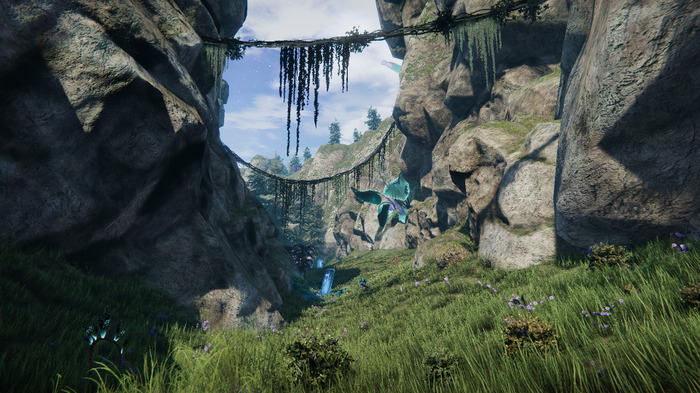 仏産JRPG『Edge Of Eternity』チャプター6「The God's Herald」配信開始!