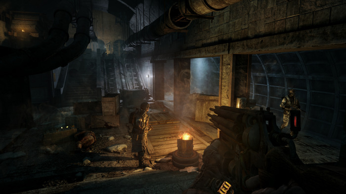 Epic Gamesストアにて終末世界FPS『Metro 2033 Redux』24時間限定無料配信開始―現在連日無料配布中