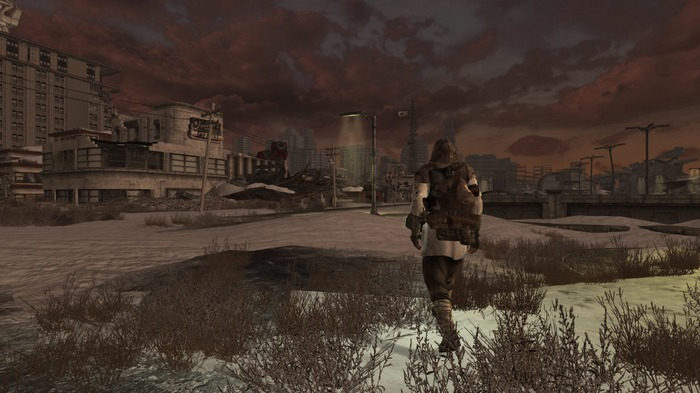 『Fallout: New Vegas』大規模Mod「Fallout: The Frontier」リリース日決定!