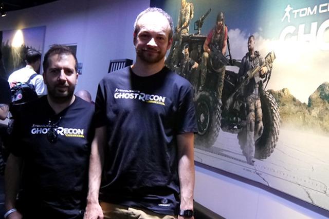『Ghost Recon: Wildlands』で最も重要なのは「選択の自由」―開発者インタビュー 画像