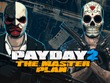 PS4/Xbox One『PAYDAY 2: Crimewave Edition』拡張DLCパック「The Master Plan」発表! 画像