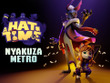 『A Hat in Time』新DLC「Nyakuza Metro」発表! 最大50人でのオンラインプレイも 画像