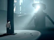 海外レビューハイスコア『Inside』(Xbox One) 画像