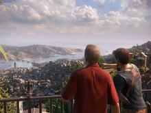 『Uncharted 4』シングルプレイDLCに開発者言及―「しばらくかかる」 画像