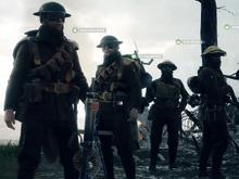 歩兵から戦闘機まで様々なシーンを収めた『Battlefield 1』プレイ映像! 画像