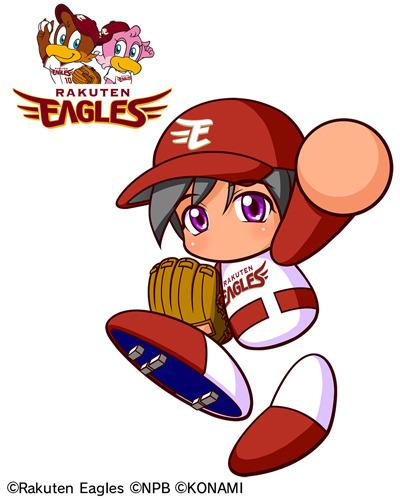 12球団パワプロ女子決定プロ野球チームが人気キャラをガチ