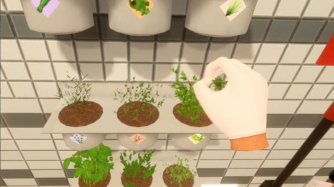 VRでリアルなお料理体験ができる『Cooking Simulator VR』Steam配信開始 4枚目の写真・画像   Game*Spark -  国内・海外ゲーム情報サイト