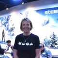 雪山オープンワールド『STEEP』をプレイ―ユービー開発者インタビューも 画像