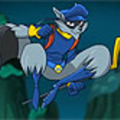 『Sly Cooper: Thieves in Time』のPS Vita版が発売決定 画像