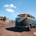 『PLAYERUNKNOWN'S BATTLEGROUNDS』に登場予定の新車両が披露! 画像