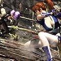 PS3『DEAD OR ALIVE 5 Ultimate』の基本無料版が9月5日より配信開始 画像