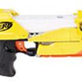 あのおもちゃがWiiリモコンと合体!『NERF N-Strike』本物のFPSになった新作トレイラー 画像