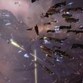 銀河の歴史がまた1ページ『EVE Online』で起きた史上最大の宇宙艦隊戦を収録した映像やショットが登場 画像