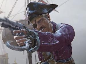 『Uncharted 4』第1弾DLC海外トレイラー、最新アップデート情報も! 画像