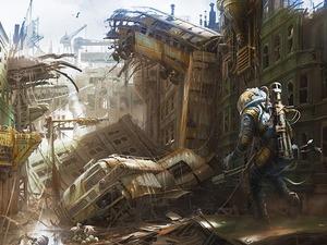 海外PS4版『Fallout 4』Mod対応ベータが延期 画像