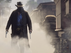 『Red Dead Redemption 2』が2018年春に発売延期、初スクリーンショットも 画像