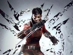 『Dishonored: Death of the Outsider』国内映像!ダウドの「最後の仕事」とは 画像