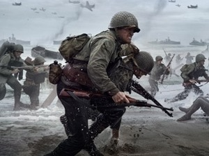 『Call of Duty: WWII』PC版ベータテストも実施予定―海外掲示板にて開発元が発言 画像