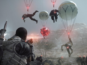 『METAL GEAR SURVIVE』日本語PC版予約開始!PS4/XB1向けβは1月18日より 画像