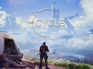 『Spec Ops: The Line』開発元の新作FPS『The Cycle』発表! 20分でPvEvPの惑星探索 画像