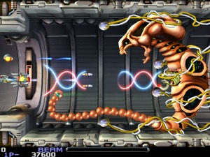 『R-Type Dimensions EX』11月28日発売決定!―『R-TYPE』『II』が3Dと2Dで楽しめる 画像